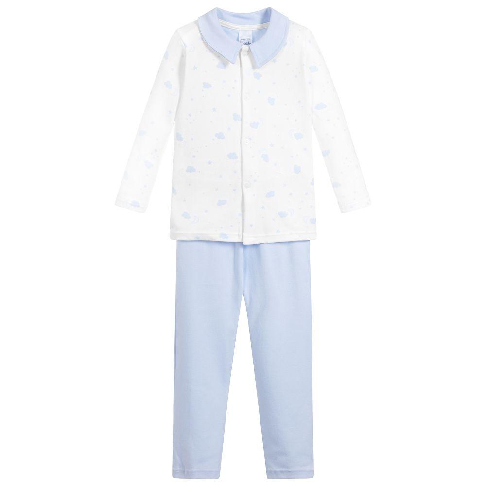 Babidu Babidu Boys Cloud Pyjamas - 71179