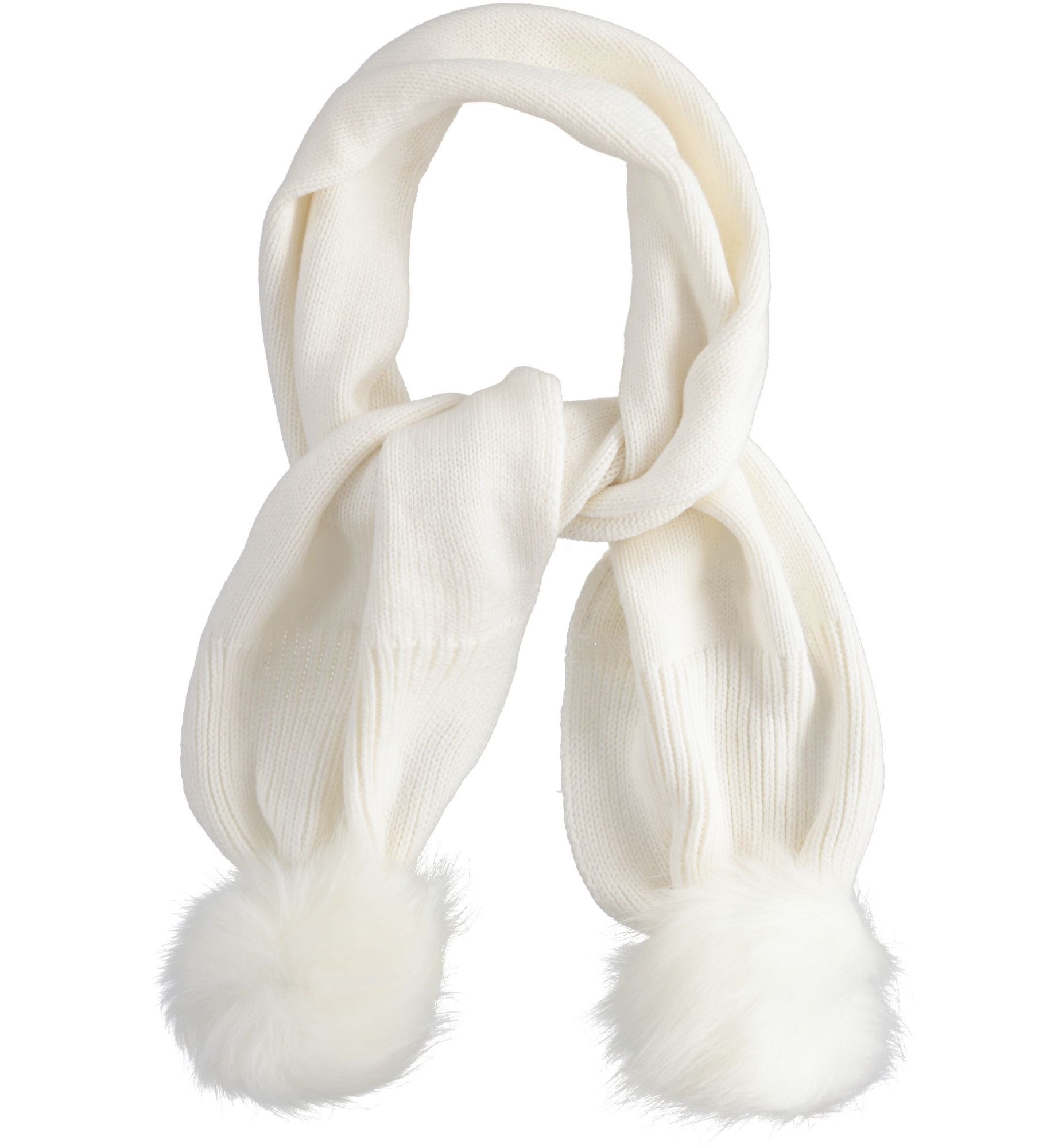 Ido IDO Girls Knitted Scarf - 43050 AW21