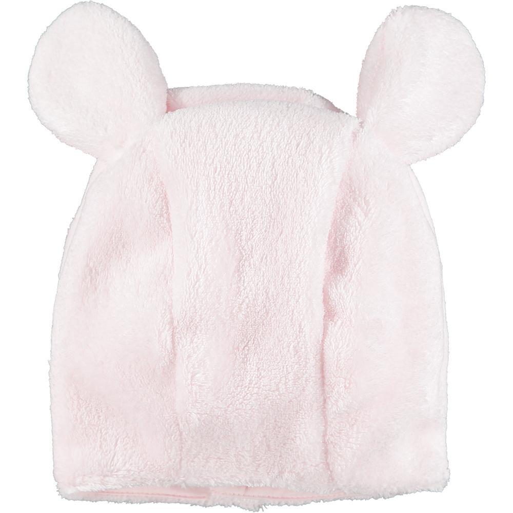 Emile et Rose Emile et Rose Arabella Fluffy Bunny Hat AW21