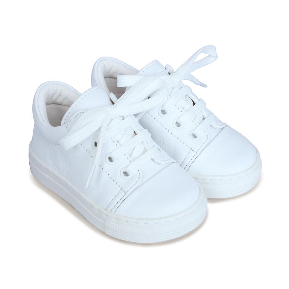 Borboleta Borboleta Santiago White Leather