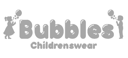 Bubbles Childrenswear, Fashion for your children