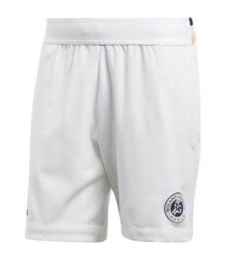 Adidas Adidas Roland Garros Short Heren