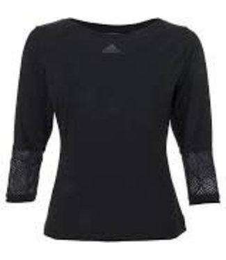 Adidas Adidas Longsleeve Shirt Dames