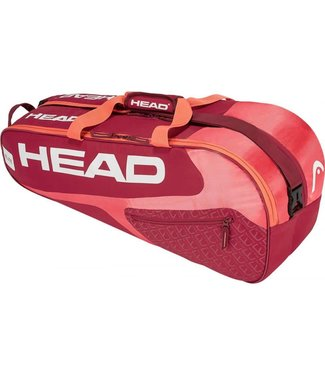 Head Head 283448-RAPK Roze/Rood