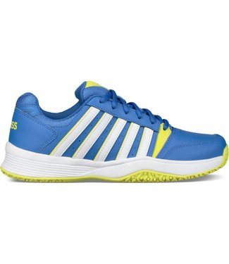 K-Swiss K-Swiss Court Smash Omni Junior