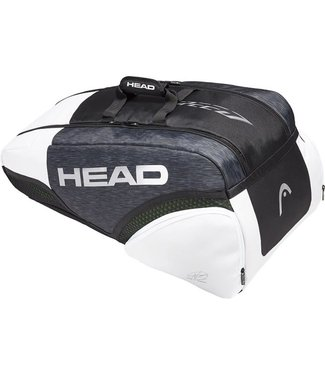 Head Head Djokovic 9R supercombi