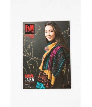 Lang Yarns Lang Yarns -  Fatto a Mano Accessoires Home 249