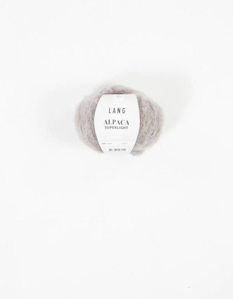 Lang Yarns Lang Yarns - Alpaca superlight 749.0024