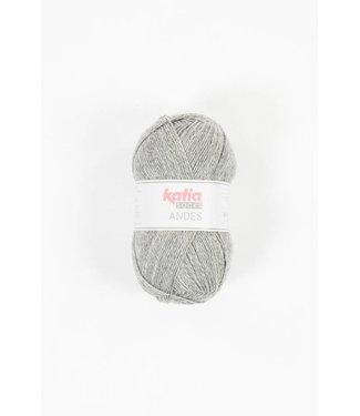 Katia Katia - Andes 204