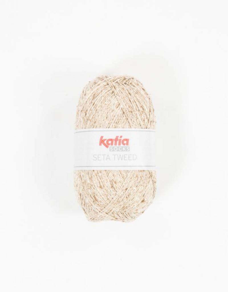 Katia Katia - Seta Tweed 60