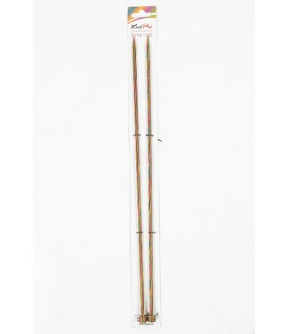 KnitPro KnitPro Symfonie - Breinaald met knop 40cm