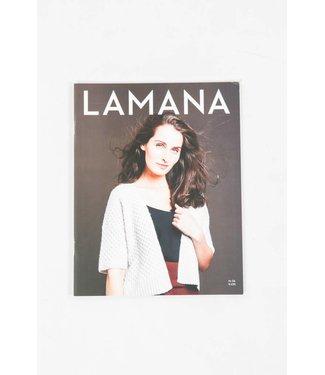 LAMANA LAMANA - Tijdschrift 6