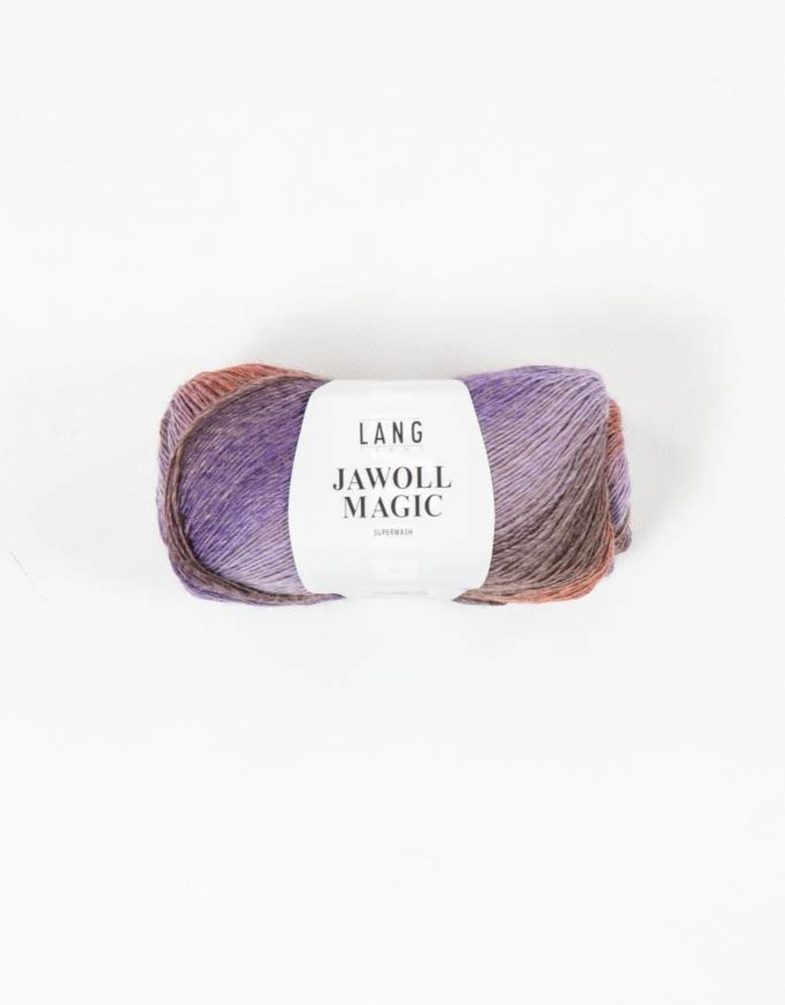 Lang Yarns Lang Yarns - Jawoll Magic 4 ply 84.0007