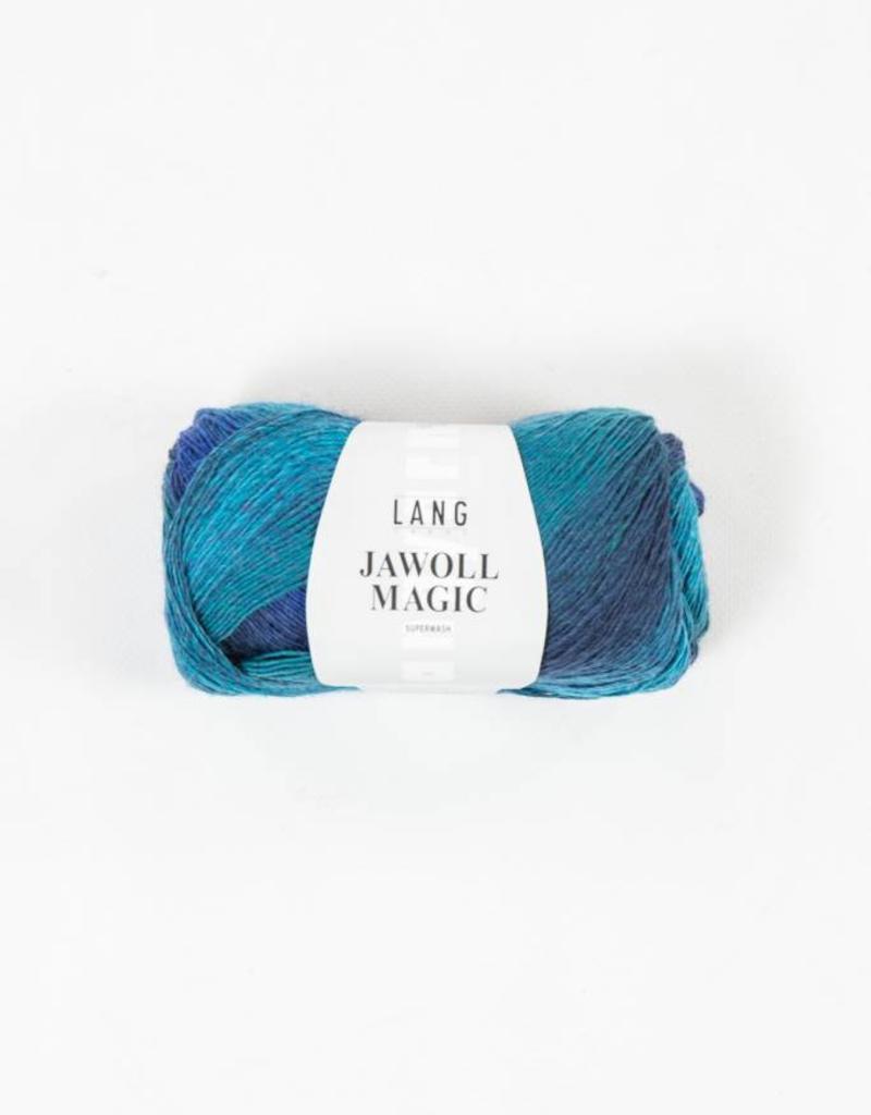 Lang Yarns Lang Yarns - Jawoll Magic 4 ply 84.0025