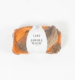 Lang Yarns Lang Yarns - Jawoll Magic 4 ply 84.0159