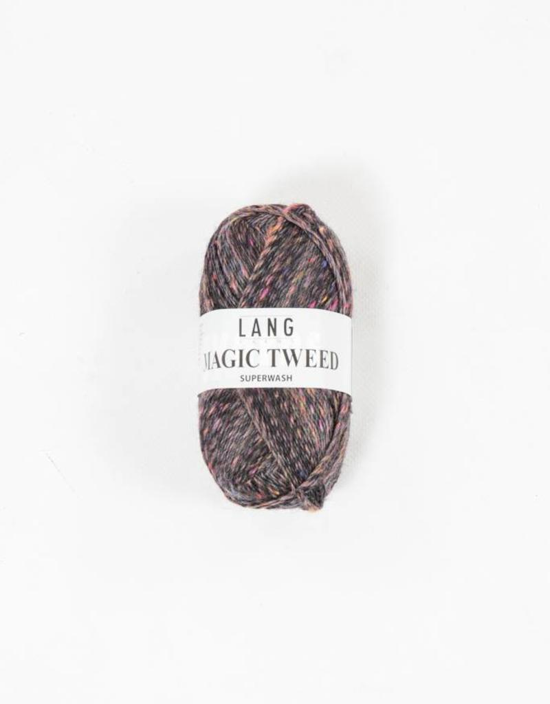 Lang Yarns Lang Yarns - Magic Tweed 943.0070