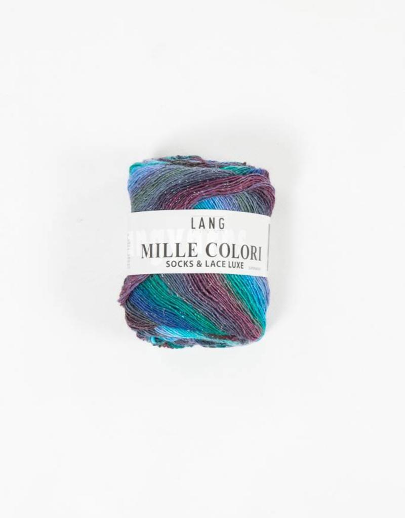 Lang Yarns Lang Yarns - Mille Colori socks & lace luxe 859.0006