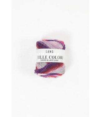 Lang Yarns Lang Yarns - Mille Colori socks & lace luxe 859.0065