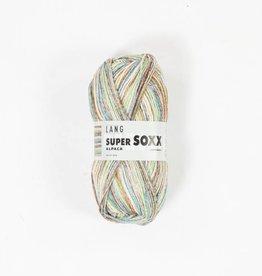 Lang Yarns Lang Yarns - Super SOXX Alpaca 908.0154