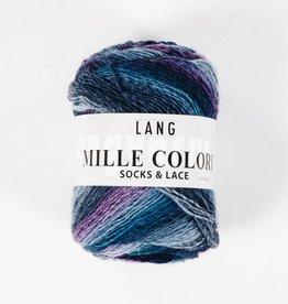 Lang Yarns Lang Yarns - Mille Colori socks & lace 87.0025