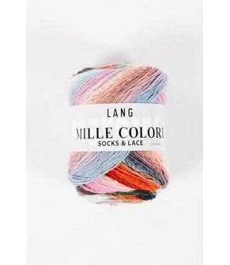 Lang Yarns Lang Yarns - Mille Colori socks & lace 87.0051