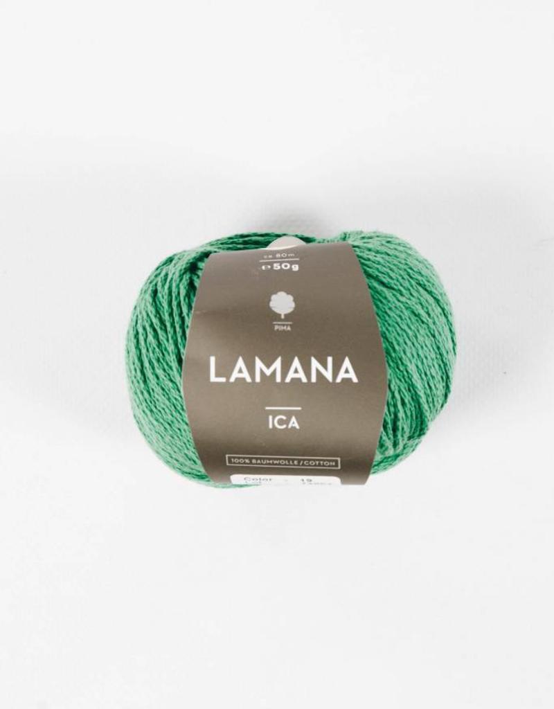 LAMANA LAMANA - Ica 19
