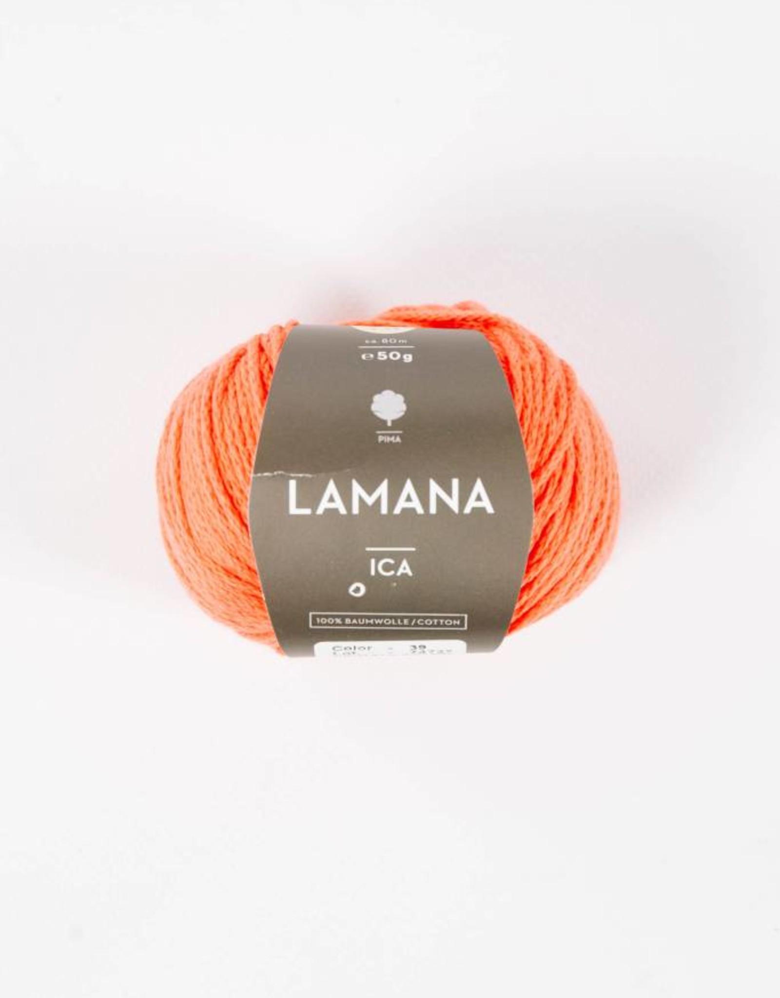 LAMANA LAMANA - Ica 39