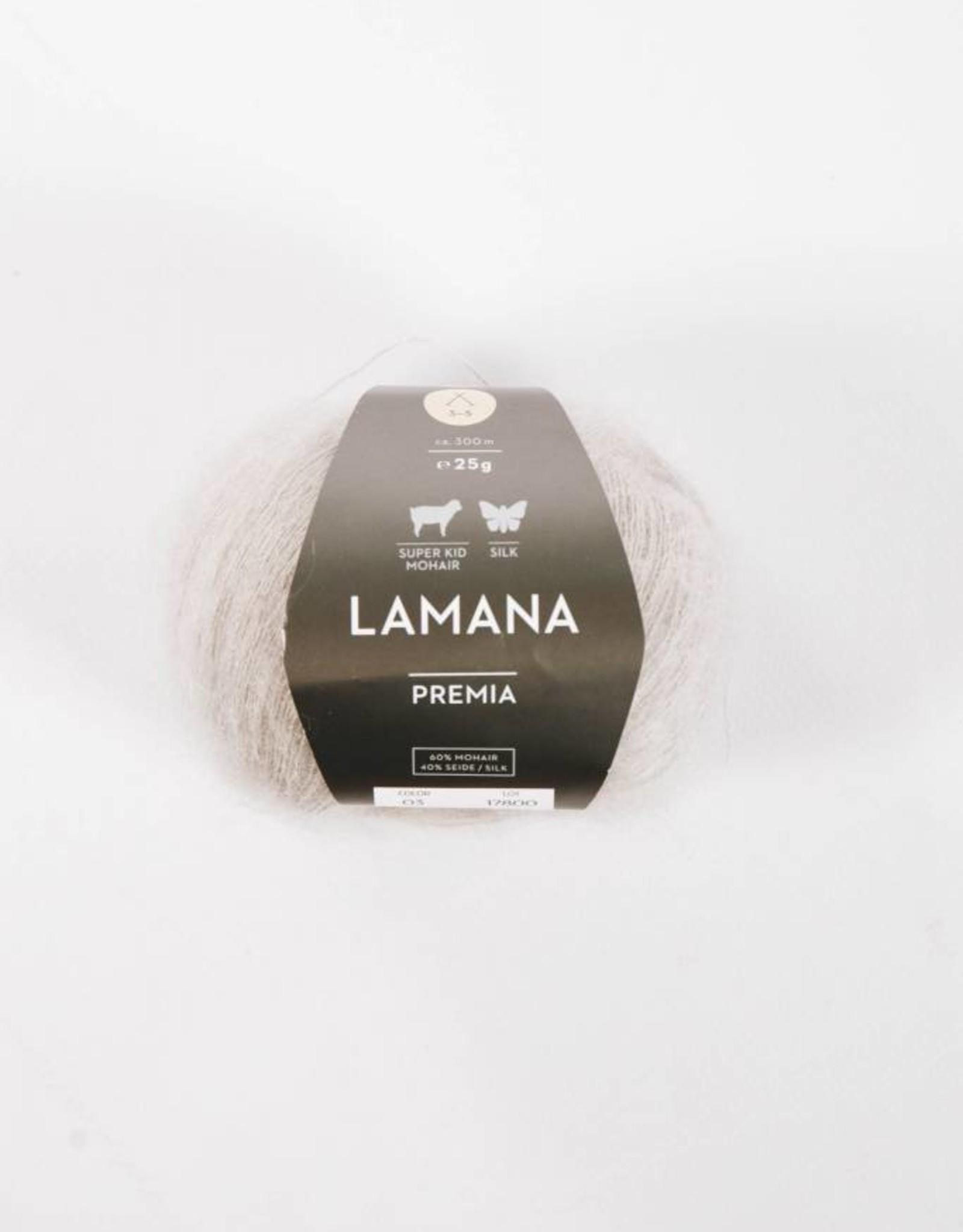 LAMANA LAMANA - Premia 03