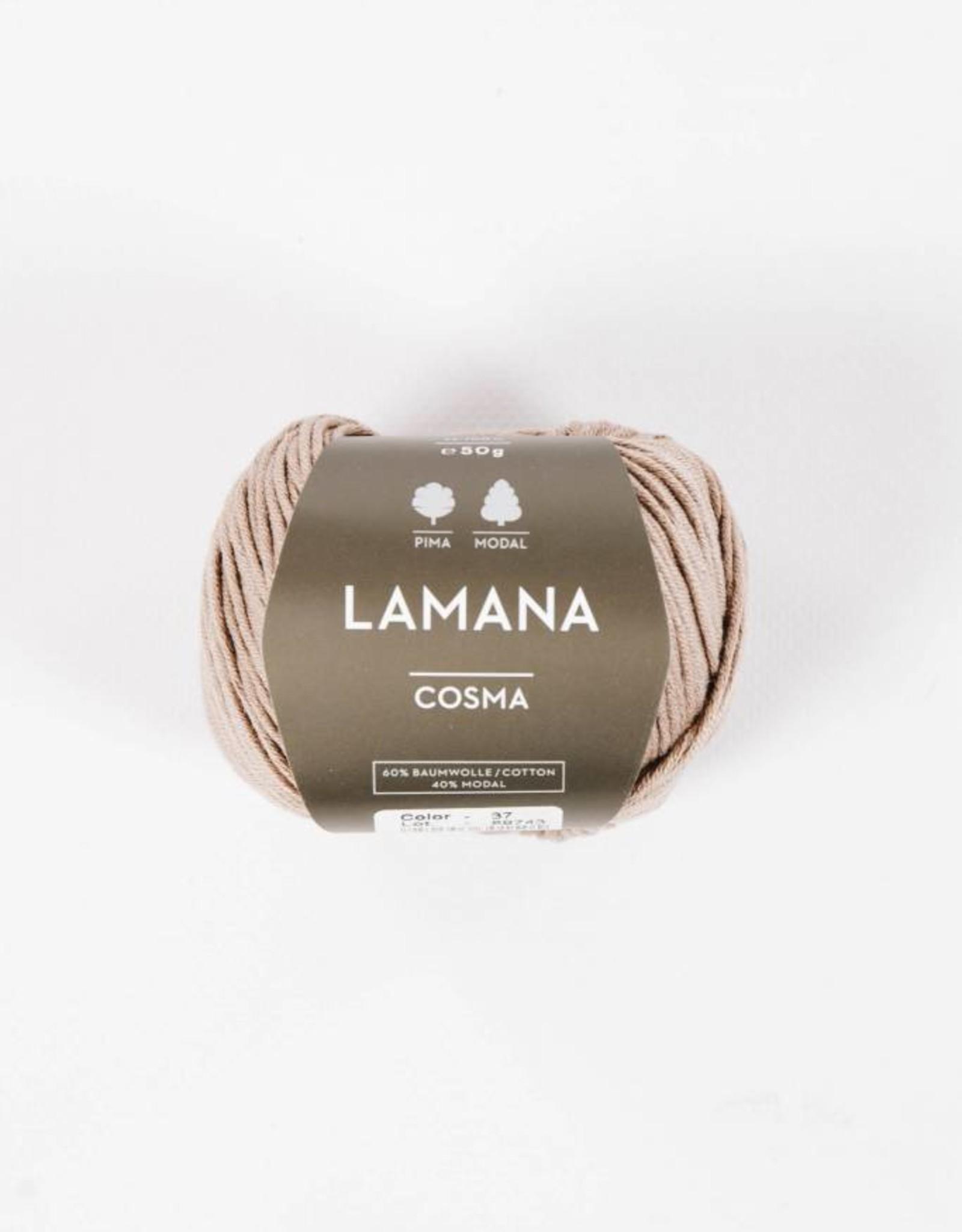 LAMANA LAMANA - Cosma 37