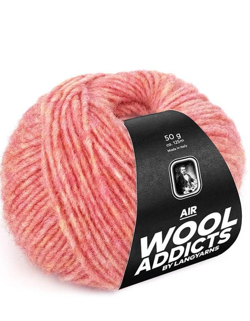 Lang Yarns Lang Yarns - Wooladdicts Air 1001.0029