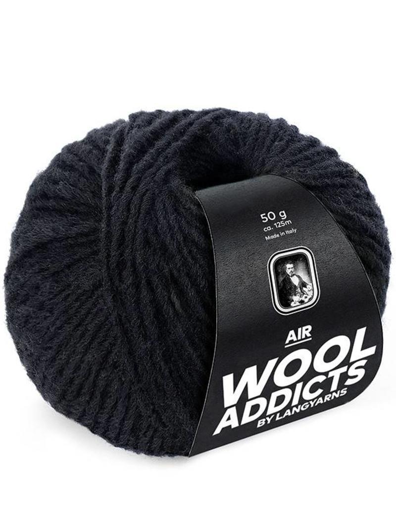 Lang Yarns Lang Yarns - Wooladdicts Air 1001.0004
