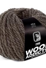 Lang Yarns Lang Yarns - Wooladdicts Fire 1000.0067