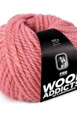 Lang Yarns Lang Yarns - Wooladdicts Fire 1000.0029