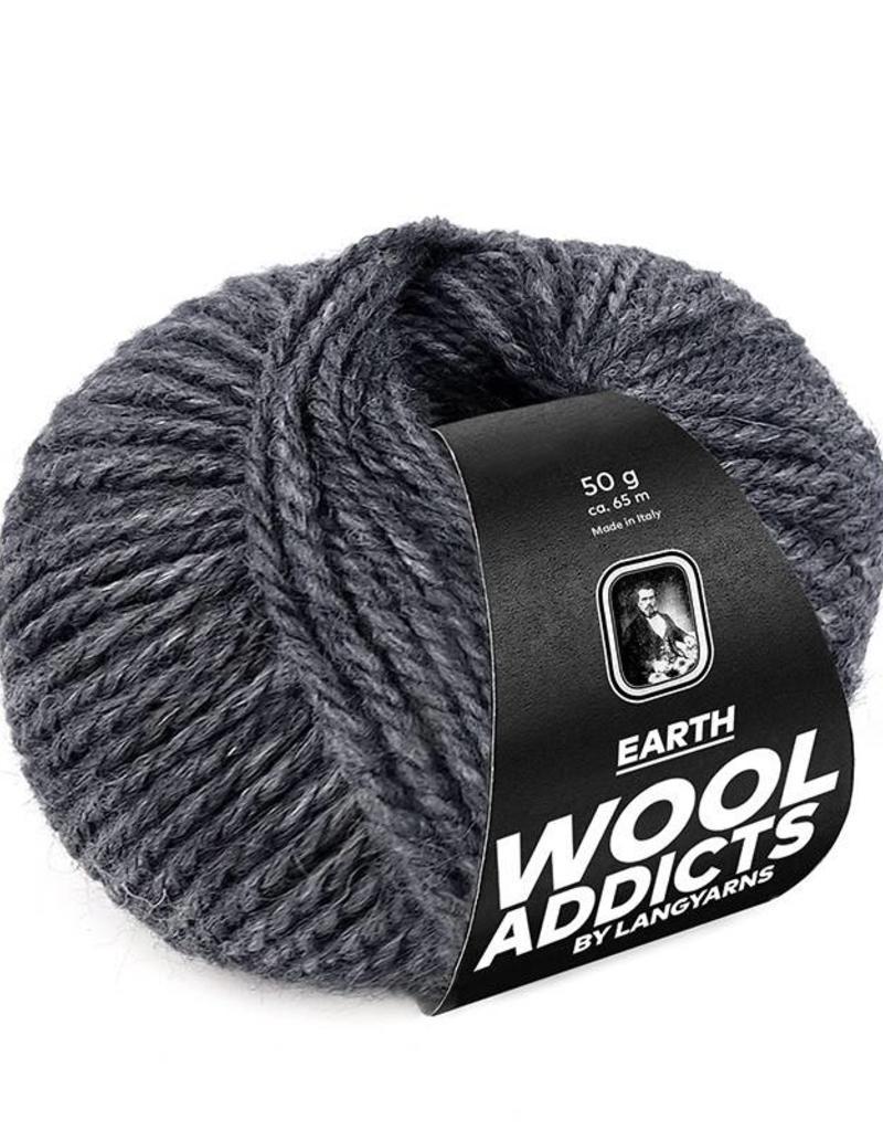Lang Yarns Lang Yarns - Wooladdicts Earth 1004.0005