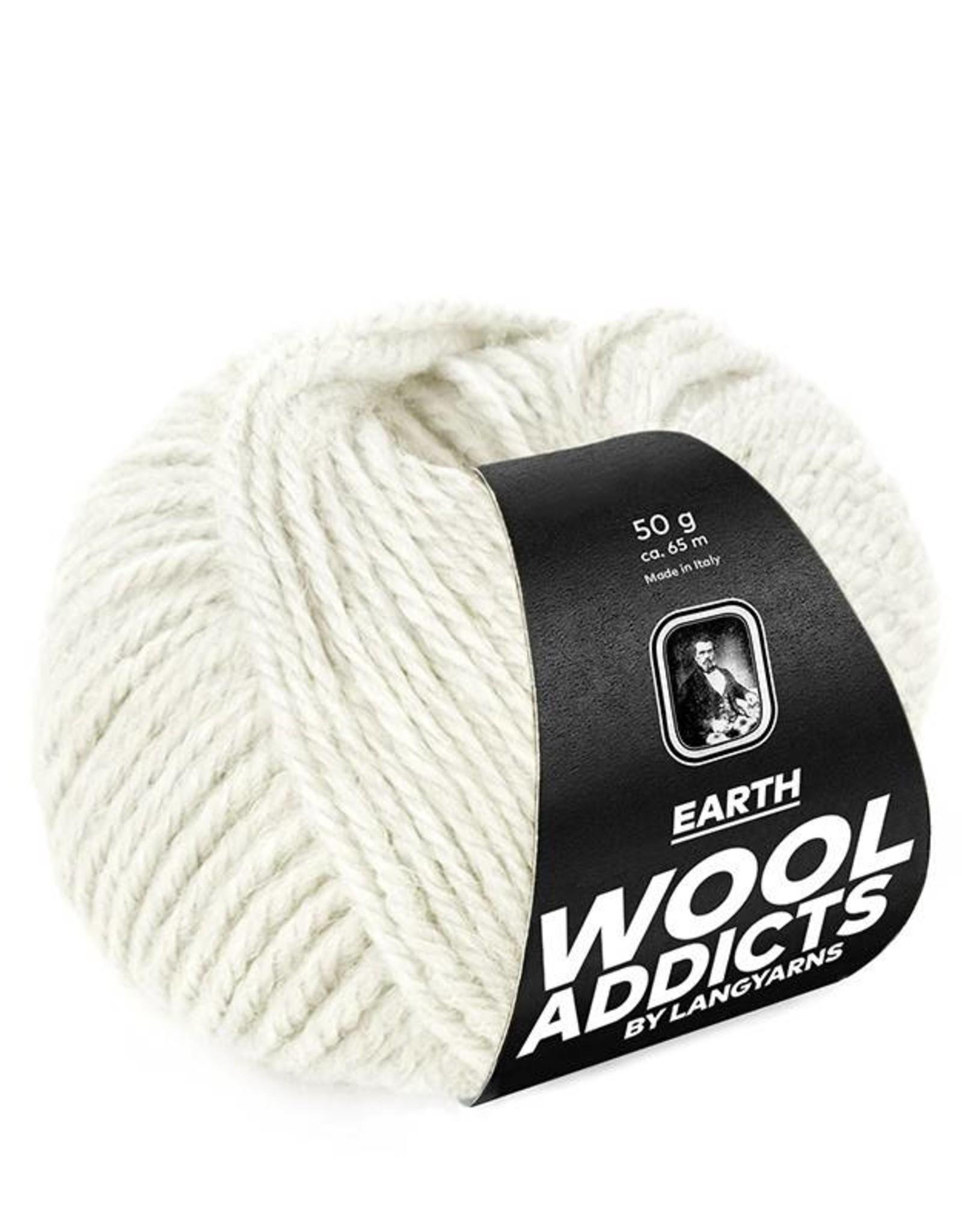 Lang Yarns Lang Yarns - Wooladdicts Earth 1004.0094