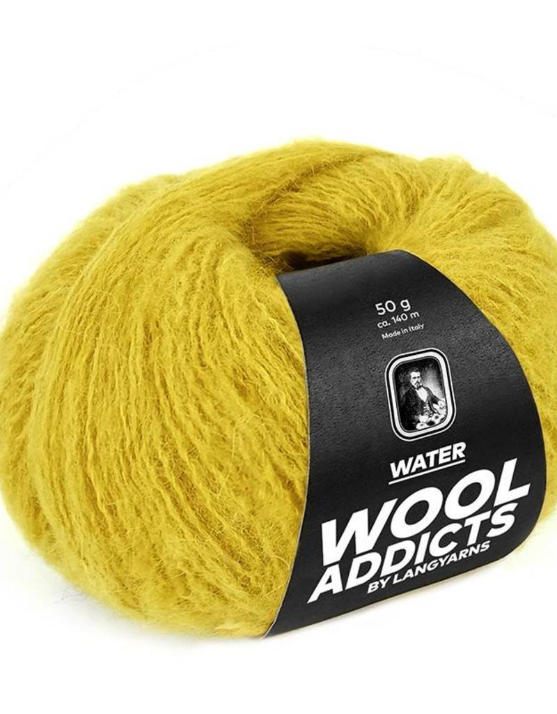 Lang Yarns Lang Yarns - Wooladdicts Water 1003.0011