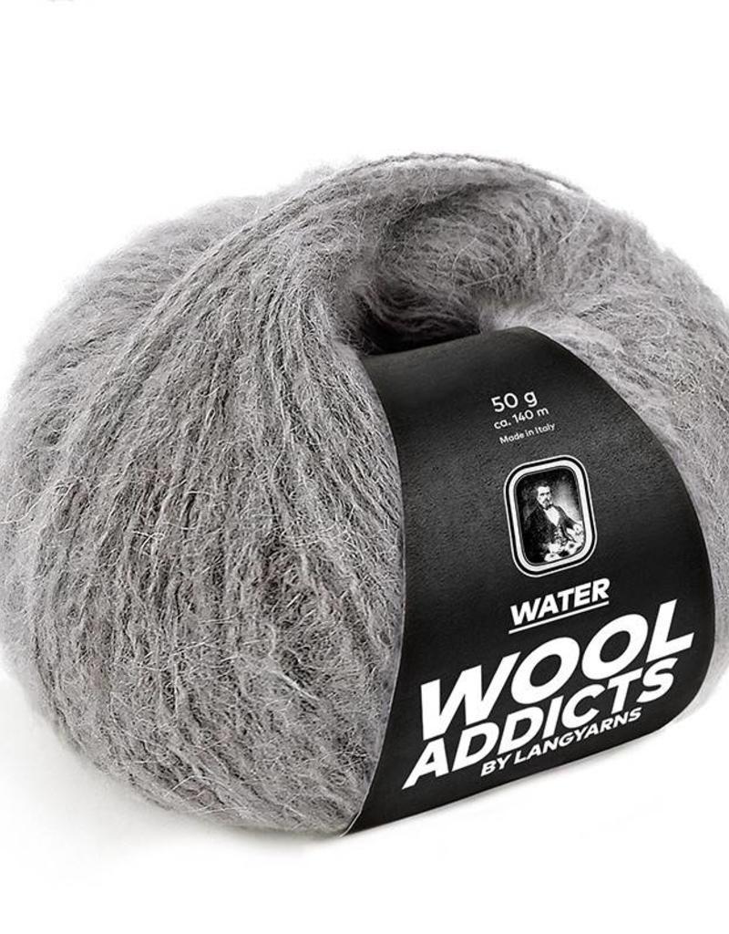 Lang Yarns Lang Yarns - Wooladdicts Water 1003.0003