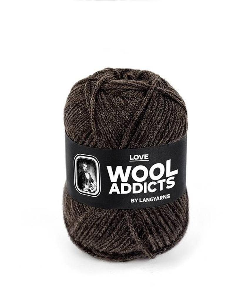 Lang Yarns Lang Yarns - Wooladdicts Love 1002.0067