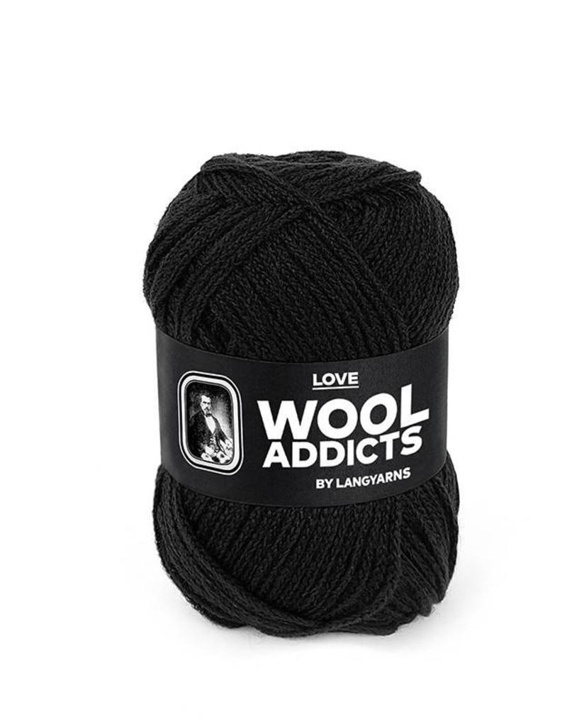 Lang Yarns Lang Yarns - Wooladdicts Love 1002.0004