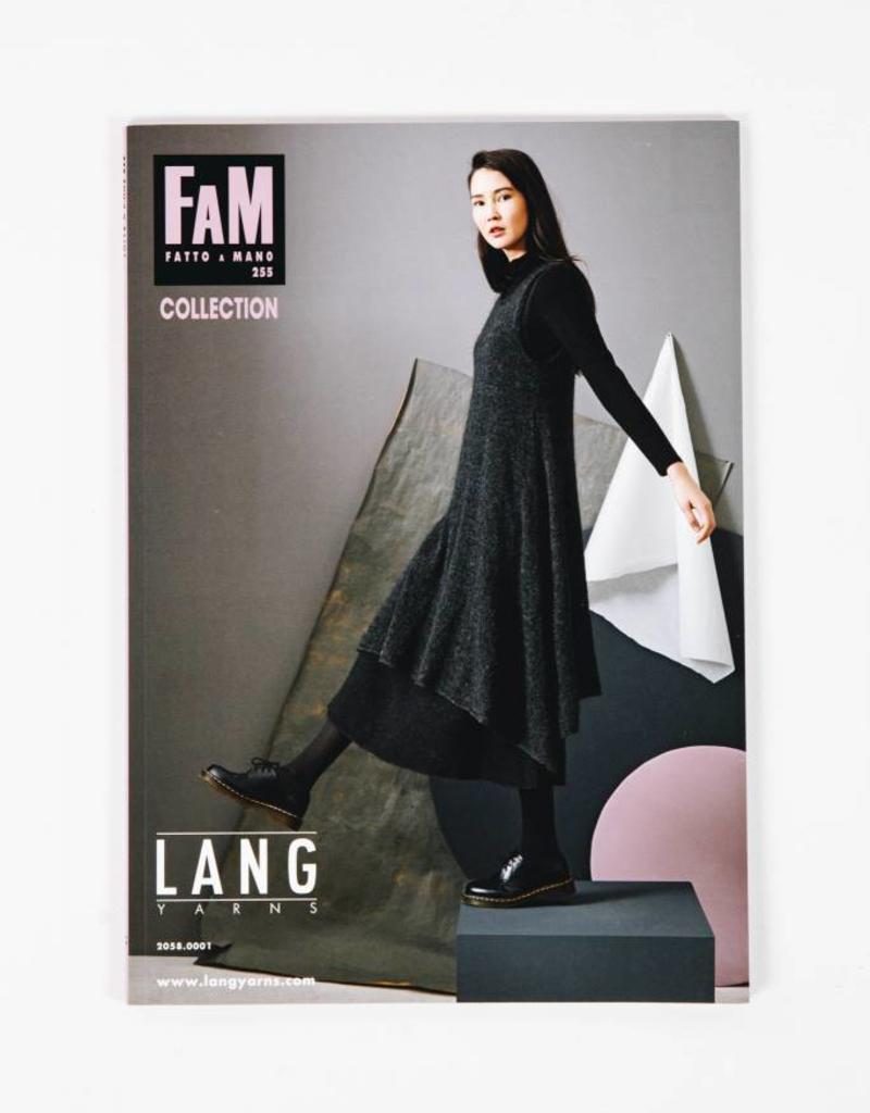 Lang Yarns Lang Yarns - Fatto a Mano Collection 255