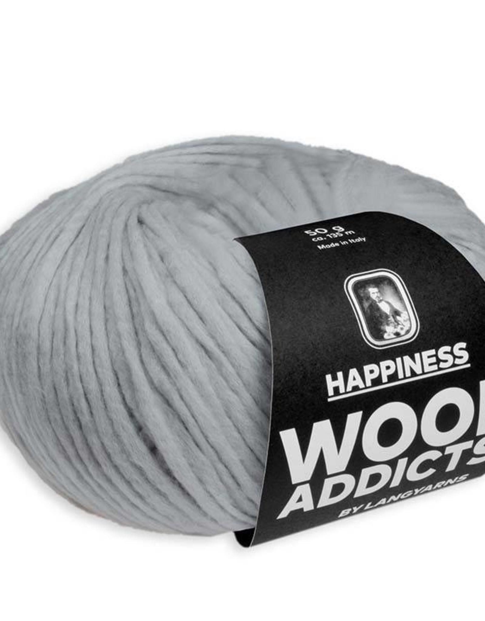 Lang Yarns Lang Yarns - Wooladdicts Happiness 1013.0024