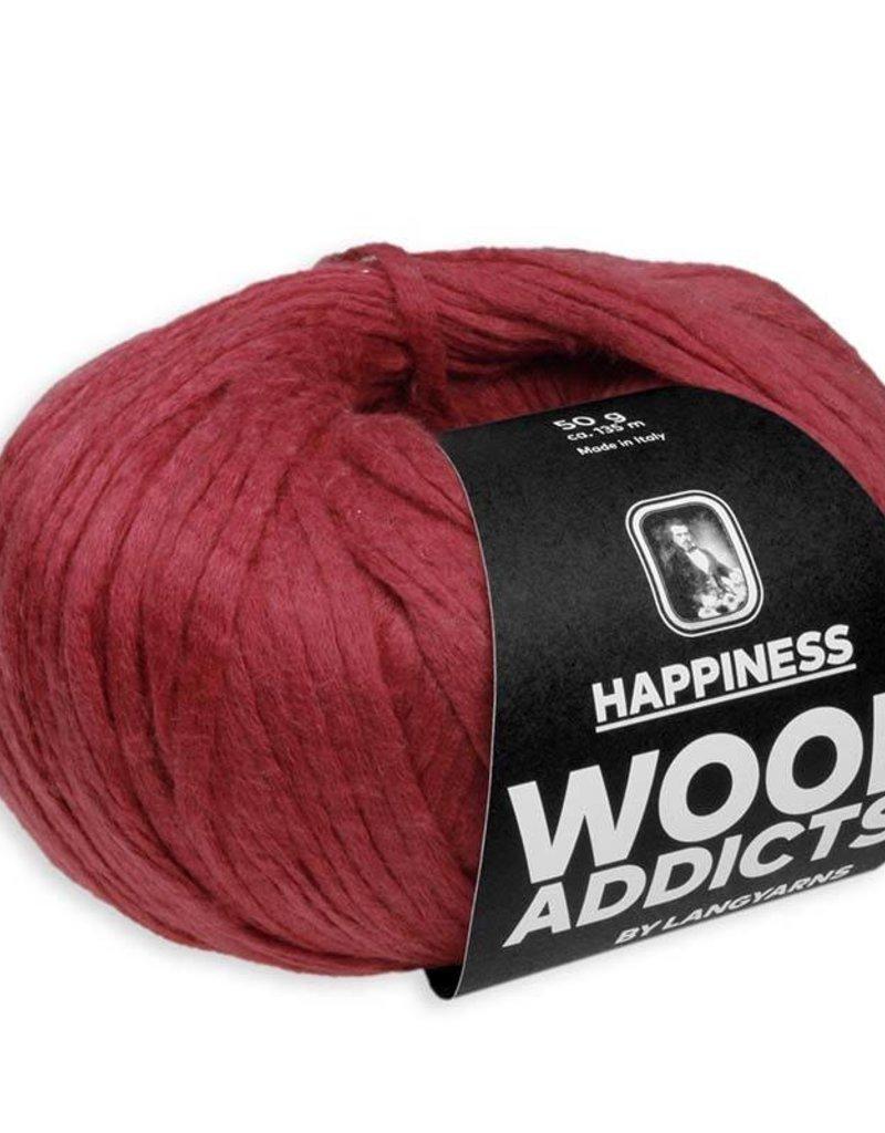 Lang Yarns Lang Yarns - Wooladdicts Happiness 1013.0063