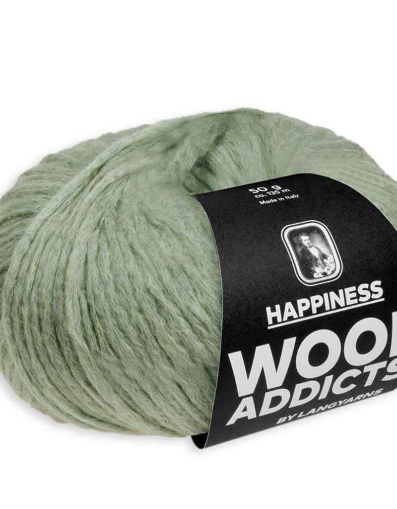 Lang Yarns Lang Yarns - Wooladdicts Happiness 1013.0098
