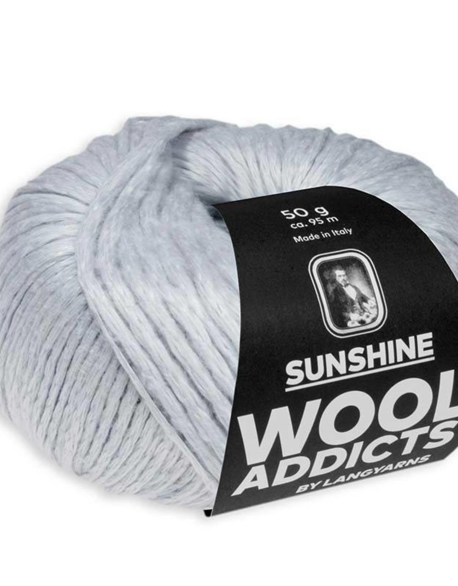 Lang Yarns Lang Yarns - Wooladdicts Sunshine 1014.0023