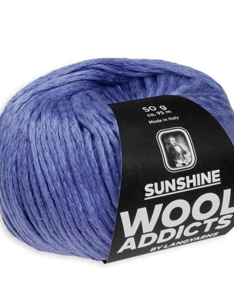 Lang Yarns Lang Yarns - Wooladdicts Sunshine 1014.0034