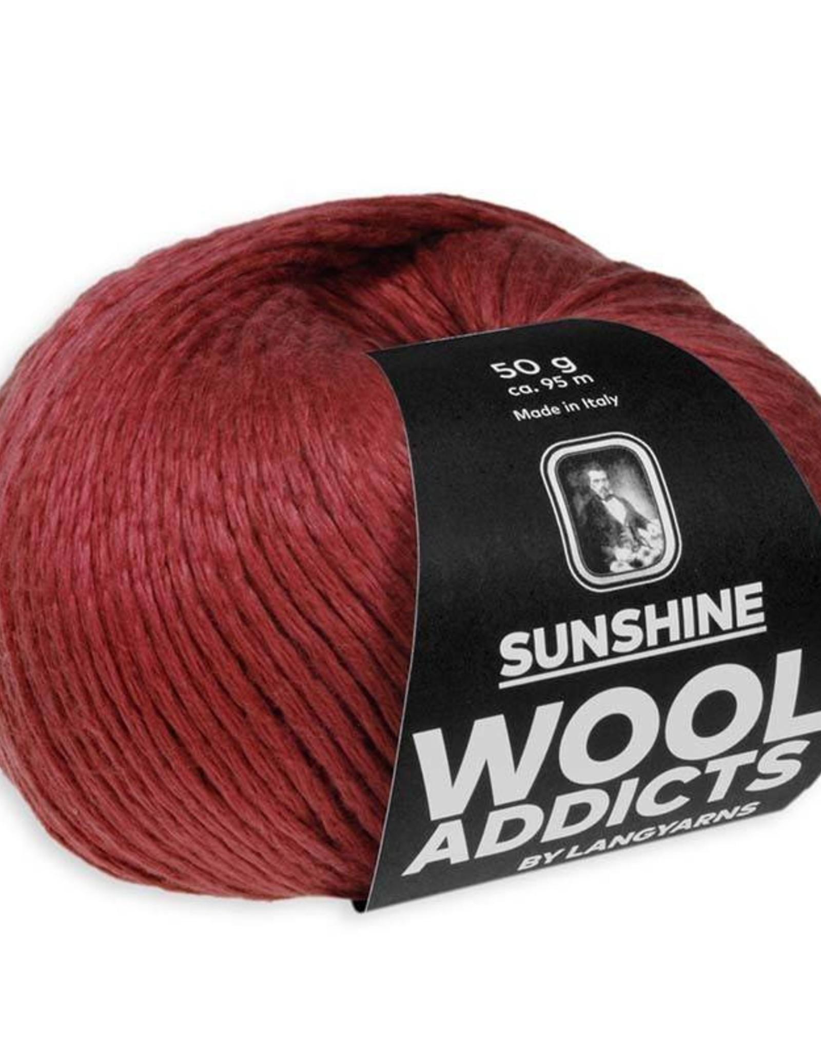 Lang Yarns Lang Yarns - Wooladdicts Sunshine 1014.0063