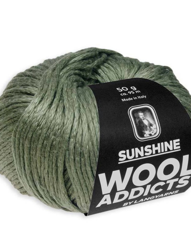 Lang Yarns Lang Yarns - Wooladdicts Sunshine 1014.0098