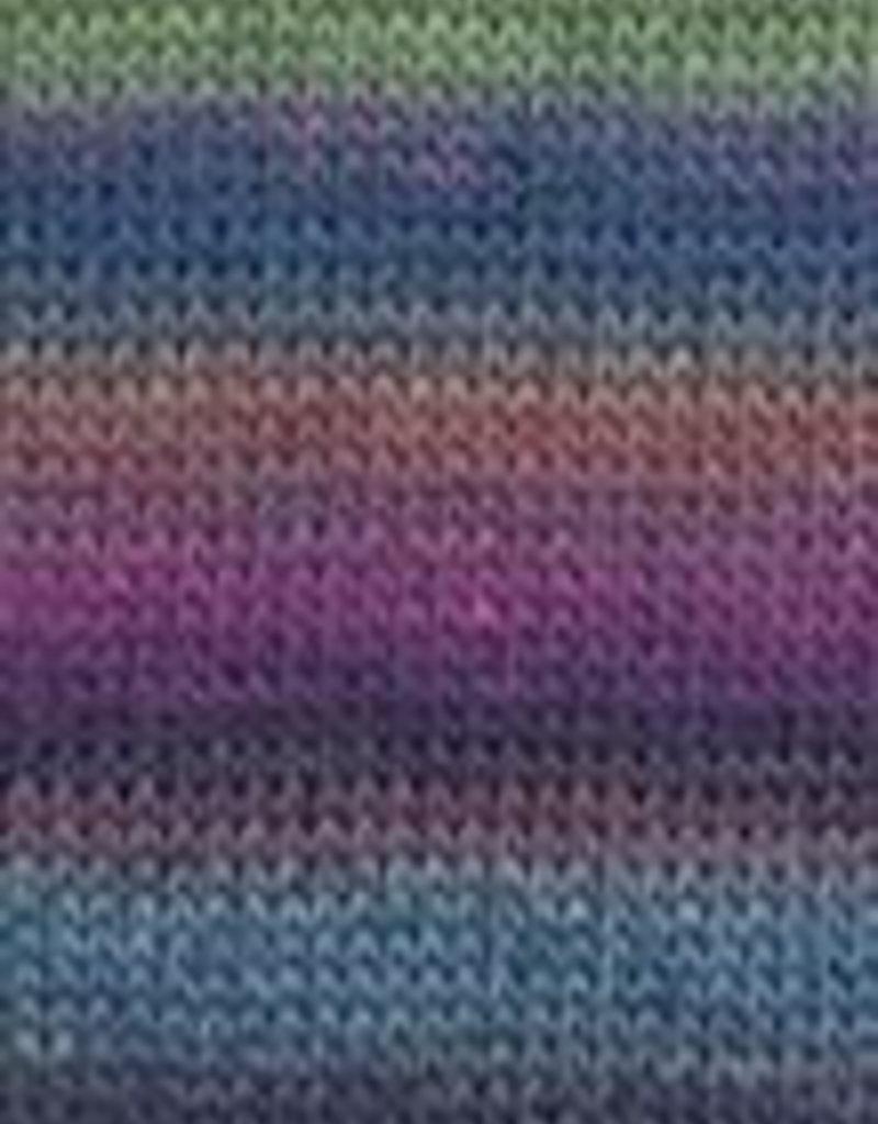Lang Yarns Lang Yarns - Mille Colori socks & lace 87.0006