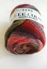Lang Yarns Lang Yarns - Mille Colori socks & lace 87.0062