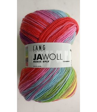 Lang Yarns Lang Yarns - Jawoll Magic 6 ply 89.0053